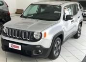 Jeep renegade 2018!
