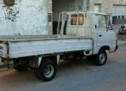 Excelente kia k2700 pickup, 1992, diesel