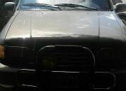Excelente camioneta kia sportage tipo rural 4x4