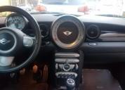 Excelente mini cooper s hot 1.6 turbo