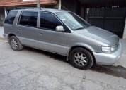 Hyundai santamo van 2.0 16v 2001 dlx 7pax a/t abs