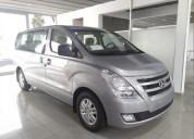 hyundai h1 full premiun diesel mt6, contactarse.