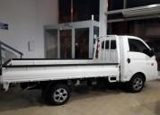 Hyundai h100 0km entrega inmediata