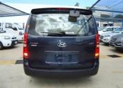 Hyundai h1 2.4 nafta full premium at4 175cv 12plazas, contactarse.