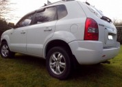 Excelente tucson 2008 4x4 full impecable