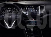 Hyundai tucson excelente oportunidad