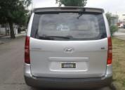 Excelente hyundai h1 van 12 pas full, 2008, diesel