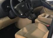 Excelente hyundai h1 van 12 pas full premium, 2018, diesel