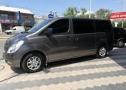 Lindo hyundai h1 full premium 12 pas 2012