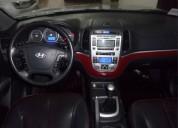 Hyundai santa fe 2.7 v6 gls 5 pas.
