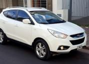 Hyundai tucson 2.0 16v at 2wd 2013