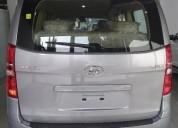 Hyundai h1 2.5 full premium mt6 136cv 12pz, contactarse.