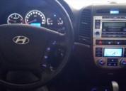 Hyundai santa fe , 2006, motor turbodiesel 2,2lts.
