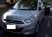 Hyundai i10 1.2 gls seguridad, 2014, nafta, contactarse.