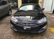 Hyundai genesis 2.0t 2013!