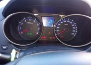 Excelente hyundai tucson, 2012. 53.000km. nafta.
