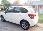 Vendo impecable citroaen c3, contactarse.
