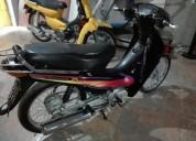 Vendo excelente maverick 110 cc mod.2008 impecable