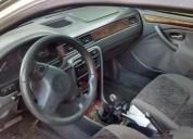 Vendo rover 420. modelo 1998.
