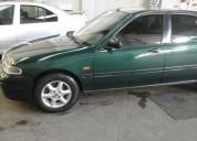 Vendo excelente auto rover 420 diesel modelo 1998