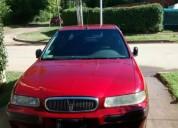 Vendo excelente auto
