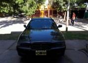 Vendo excelente auto rover mod 96