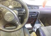 Vendo excelente rover 420 diesel