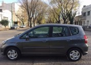 Excelente honda fit 1.4 lx mt