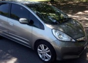Linda honda fit exl at 2012