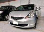 Honda fit lx 2009!. contactarse.