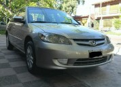 Excelente honda civic lx full