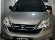Honda crv 2.4 lx 4x2 2010, contactarse.