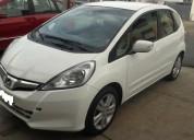 Honda fit exl 1,5 automatico 2013