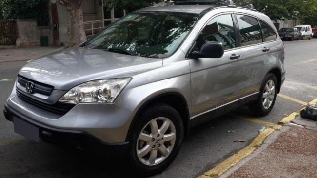 LINDO HONDA CRV  4X2 AT