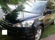 Honda crv 2,4 lx at 2011