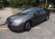 Honda accord v6 3.0 año 2007
