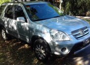 Honda crv 4x4 manual.