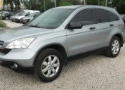 Excelente honda crv 2008 at.