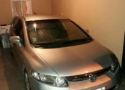 Vendo excelente honda civic 07