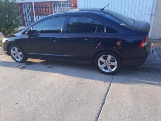 Vendo Excelente Honda Civic 2008
