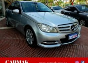 Excelente mercedes benz c200 blue efficiency