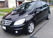 Excelente mercedes benz b200 original, impecable
