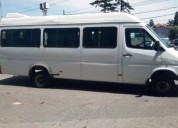 Excelente mercedes benz sprinter 413
