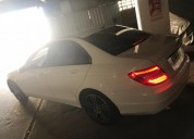 Mercedes benz c200 edition automático, contactarse.