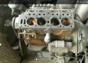Vendo motor diesel, contactarse.