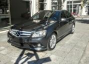 Mercedes benz clase c 1.8 c250 .
