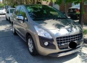 Peugeot 3008 felline unica