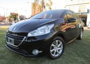 Peugeot 208 1.5 impecable!