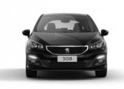 Peugeot 308 toda la gama asesoramiento comercial