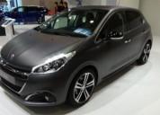 Peugeot direvcto de fabrica, autoplan 0km, contactarse.
